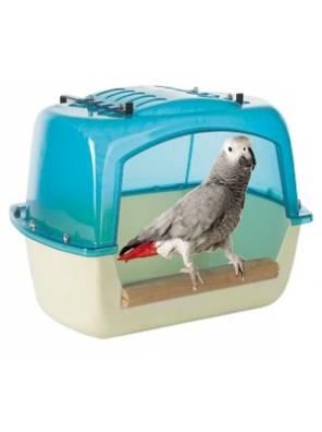 Аксесуари по догляду за птахами